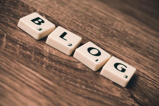 Smarta webbdesigntips för bloggen