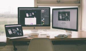 svartvit-webbdesign