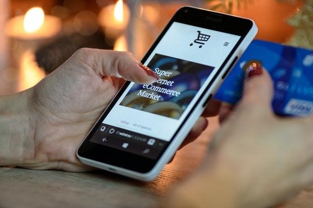 Öka försäljningen i webshoppen