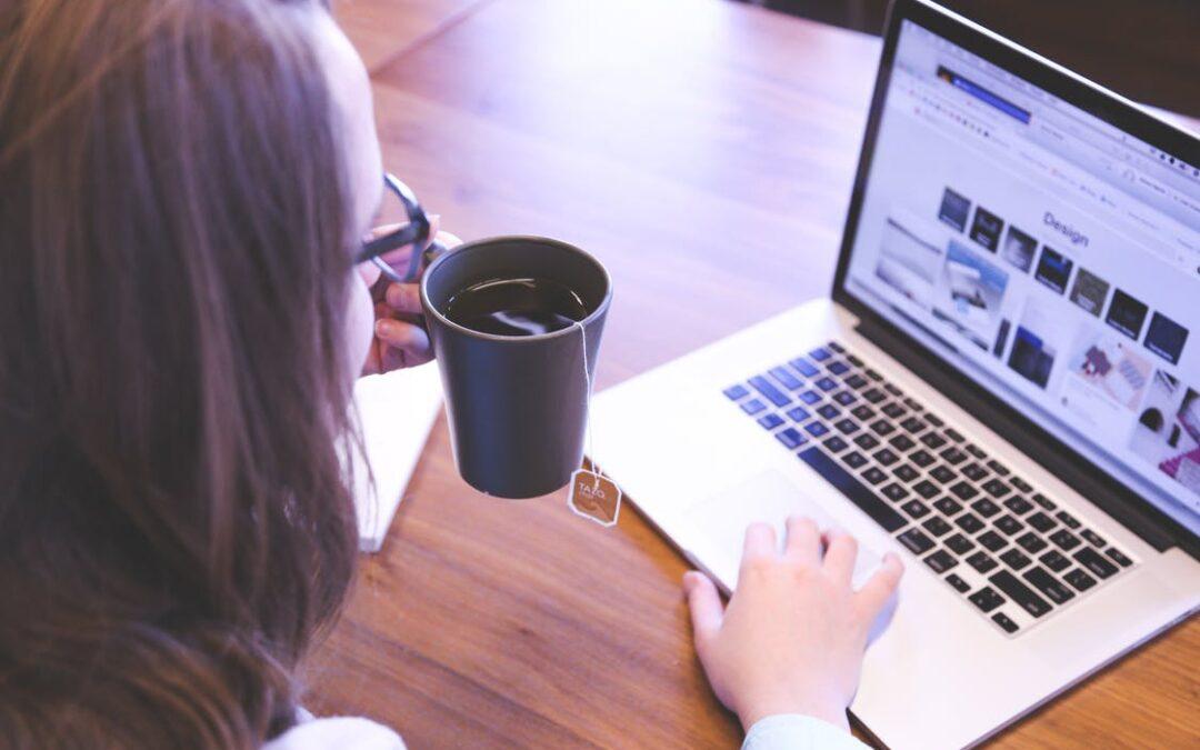 Kom igång med webbdesign