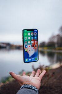 Köp din nya telefon begagnad